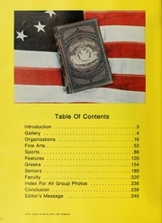 Page 6, 1976 Edition, Clarion University of Pennsylvania - Sequelle Yearbook (Clarion, PA) online yearbook collection