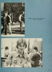 Page 9, 1976 Edition, Clarion University of Pennsylvania - Sequelle Yearbook (Clarion, PA) online yearbook collection