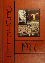 1977 Edition, Clarion University of Pennsylvania - Sequelle Yearbook (Clarion, PA)