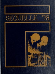 1978 Edition, Clarion University of Pennsylvania - Sequelle Yearbook (Clarion, PA)