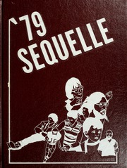 1979 Edition, Clarion University of Pennsylvania - Sequelle Yearbook (Clarion, PA)
