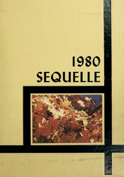 1980 Edition, Clarion University of Pennsylvania - Sequelle Yearbook (Clarion, PA)
