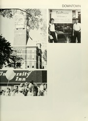 Page 205, 1985 Edition, Clarion University of Pennsylvania - Sequelle Yearbook (Clarion, PA) online yearbook collection