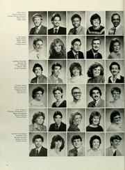 Page 210, 1985 Edition, Clarion University of Pennsylvania - Sequelle Yearbook (Clarion, PA) online yearbook collection