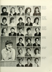 Page 211, 1985 Edition, Clarion University of Pennsylvania - Sequelle Yearbook (Clarion, PA) online yearbook collection