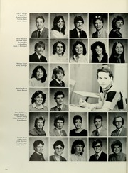 Page 212, 1985 Edition, Clarion University of Pennsylvania - Sequelle Yearbook (Clarion, PA) online yearbook collection