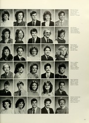 Page 213, 1985 Edition, Clarion University of Pennsylvania - Sequelle Yearbook (Clarion, PA) online yearbook collection