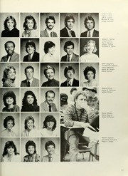 Page 215, 1985 Edition, Clarion University of Pennsylvania - Sequelle Yearbook (Clarion, PA) online yearbook collection