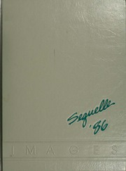 1986 Edition, Clarion University of Pennsylvania - Sequelle Yearbook (Clarion, PA)