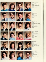 Page 15, 1988 Edition, Clarion University of Pennsylvania - Sequelle Yearbook (Clarion, PA) online yearbook collection