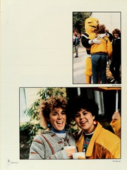 Page 8, 1988 Edition, Clarion University of Pennsylvania - Sequelle Yearbook (Clarion, PA) online yearbook collection