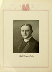 Page 6, 1916 Edition, Boston College - Sub Turri Yearbook (Boston, MA) online yearbook collection