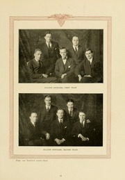 Page 199, 1922 Edition, Boston College - Sub Turri Yearbook (Boston, MA) online yearbook collection