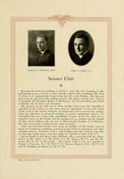 Page 211, 1922 Edition, Boston College - Sub Turri Yearbook (Boston, MA) online yearbook collection