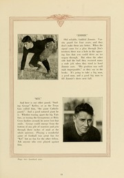 Page 215, 1922 Edition, Boston College - Sub Turri Yearbook (Boston, MA) online yearbook collection