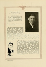 Page 73, 1922 Edition, Boston College - Sub Turri Yearbook (Boston, MA) online yearbook collection