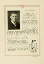 Page 74, 1922 Edition, Boston College - Sub Turri Yearbook (Boston, MA) online yearbook collection