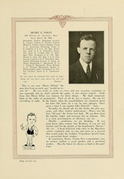Page 75, 1922 Edition, Boston College - Sub Turri Yearbook (Boston, MA) online yearbook collection