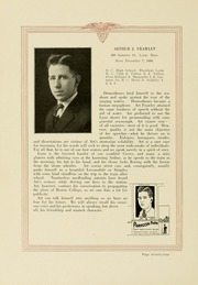 Page 78, 1922 Edition, Boston College - Sub Turri Yearbook (Boston, MA) online yearbook collection