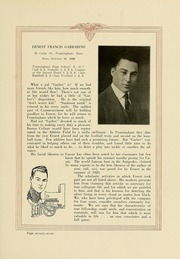 Page 81, 1922 Edition, Boston College - Sub Turri Yearbook (Boston, MA) online yearbook collection