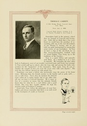 Page 82, 1922 Edition, Boston College - Sub Turri Yearbook (Boston, MA) online yearbook collection