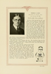 Page 84, 1922 Edition, Boston College - Sub Turri Yearbook (Boston, MA) online yearbook collection