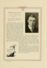 Page 85, 1922 Edition, Boston College - Sub Turri Yearbook (Boston, MA) online yearbook collection