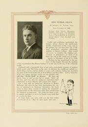 Page 86, 1922 Edition, Boston College - Sub Turri Yearbook (Boston, MA) online yearbook collection