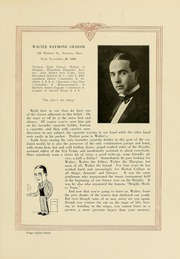 Page 87, 1922 Edition, Boston College - Sub Turri Yearbook (Boston, MA) online yearbook collection