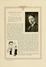 Page 89, 1922 Edition, Boston College - Sub Turri Yearbook (Boston, MA) online yearbook collection