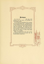 Page 17, 1928 Edition, Boston College - Sub Turri Yearbook (Boston, MA) online yearbook collection