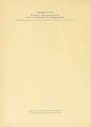 Page 12, 1930 Edition, Boston College - Sub Turri Yearbook (Boston, MA) online yearbook collection