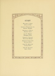 Page 17, 1930 Edition, Boston College - Sub Turri Yearbook (Boston, MA) online yearbook collection