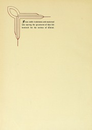 Page 14, 1934 Edition, Boston College - Sub Turri Yearbook (Boston, MA) online yearbook collection