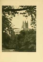 Page 17, 1934 Edition, Boston College - Sub Turri Yearbook (Boston, MA) online yearbook collection