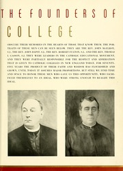 Page 11, 1938 Edition, Boston College - Sub Turri Yearbook (Boston, MA) online yearbook collection