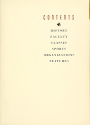 Page 13, 1938 Edition, Boston College - Sub Turri Yearbook (Boston, MA) online yearbook collection