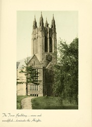 Page 15, 1938 Edition, Boston College - Sub Turri Yearbook (Boston, MA) online yearbook collection