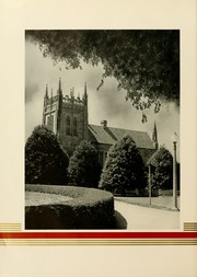 Page 12, 1940 Edition, Boston College - Sub Turri Yearbook (Boston, MA) online yearbook collection
