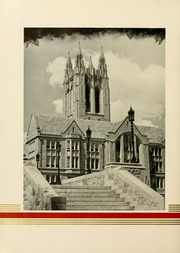 Page 14, 1940 Edition, Boston College - Sub Turri Yearbook (Boston, MA) online yearbook collection