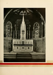 Page 7, 1940 Edition, Boston College - Sub Turri Yearbook (Boston, MA) online yearbook collection