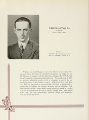 Page 144, 1941 Edition, Boston College - Sub Turri Yearbook (Boston, MA) online yearbook collection