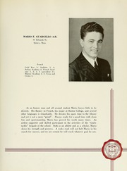 Page 147, 1941 Edition, Boston College - Sub Turri Yearbook (Boston, MA) online yearbook collection
