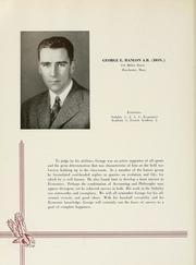 Page 150, 1941 Edition, Boston College - Sub Turri Yearbook (Boston, MA) online yearbook collection