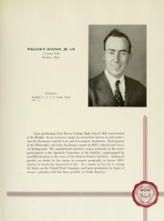 Page 151, 1941 Edition, Boston College - Sub Turri Yearbook (Boston, MA) online yearbook collection