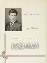 Page 152, 1941 Edition, Boston College - Sub Turri Yearbook (Boston, MA) online yearbook collection