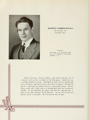 Page 154, 1941 Edition, Boston College - Sub Turri Yearbook (Boston, MA) online yearbook collection