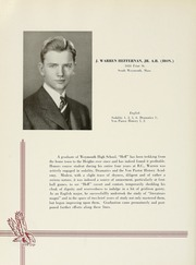 Page 156, 1941 Edition, Boston College - Sub Turri Yearbook (Boston, MA) online yearbook collection