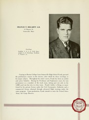 Page 157, 1941 Edition, Boston College - Sub Turri Yearbook (Boston, MA) online yearbook collection
