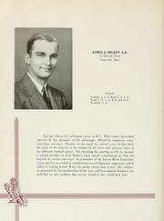 Page 158, 1941 Edition, Boston College - Sub Turri Yearbook (Boston, MA) online yearbook collection